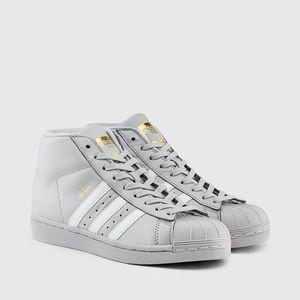 Adidas Originals hi top